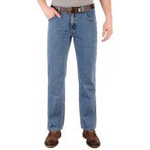 Lee pánské jeans L8011546 RANGER DARK STONEWASH