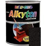 MOTIP DUPLI ALKYTON Kovářská barva černá 0,25l