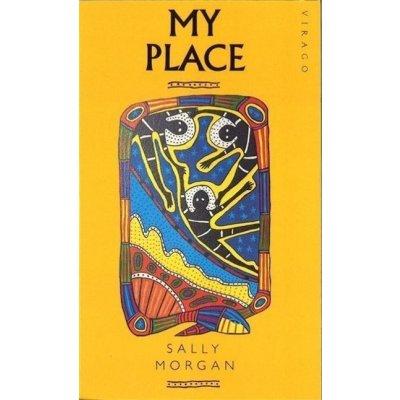 My Place - S. Morgan