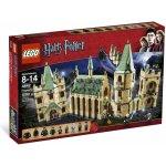 Lego Harry Potter 4842 Bradavický hrad