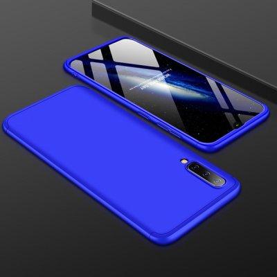 Pouzdro SES Ochranné 360° celotělové plastové Honor 9X Pro - modré