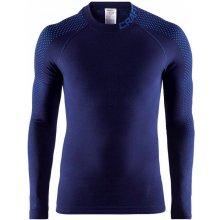 Craft Warm Intensity triko pánské tmavě modrá