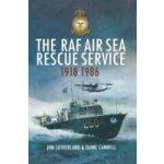 RAF Air Sea Rescue 1918-1986 - Canwell Diane, Sutherland Jon