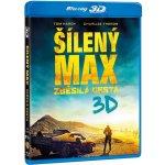 Šílený Max: Zběsilá cesta 2D+3D BD