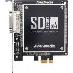 AVerMedia DarkCrystal SD Capture x4