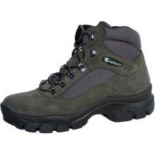 Garmisch boty Garda šedá