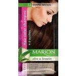 Marion tónovací šampon 53 kávově hnědá