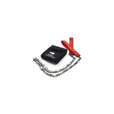 Nordic Kapesní řetězová pila Nordic Pocket Saw Barva Red