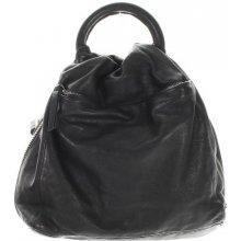 Another bag Hold On Me Zip kabelka černá