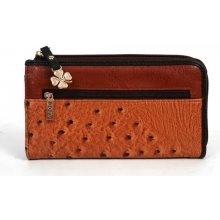 DOCA 69721 dámská peněženka