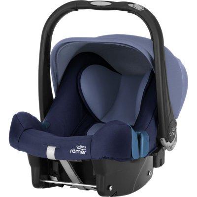 Britax Romer Baby-Safe Plus SHR II 2021 Moonlight Blue