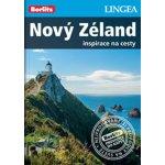 Nový Zéland - průvodce Berlitz - Lingea