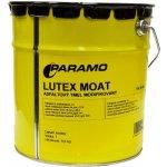 PARAMO Lutex MOAT asfaltový tmel 9.6kg