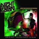 NIGHT SATAN - AND THE LOOPS OF DOOM - ORIGINAL SOUNDTRACK (CD+DV