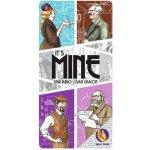 Mont Taber Edicions It's Mine