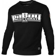 c1a3bde0852 PitBull West Coast PitBull West Coast mikina BOXING černá