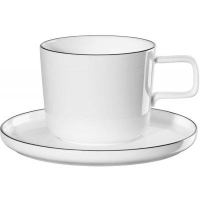 ASA Selection Šálek na kávu Á TABLE NOIRE 200 ml