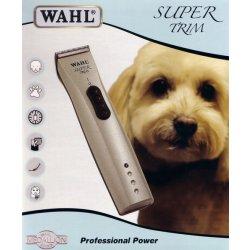 Kosmetika pro psy WAHL Super Trim 1592-0475