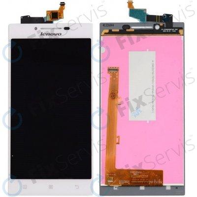 LCD Displej + Dotykové sklo Lenovo P70