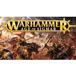 GW Warhammer: Age of Sigmar