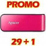 Apacer AH334 64GB AP64GAH334P-1