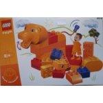 Lego DUPLO 3513 Veselý lev