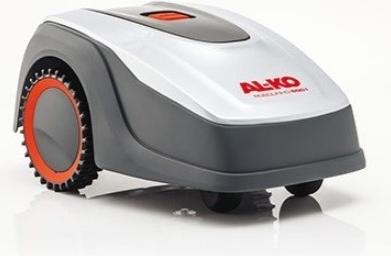 AL-KO Robolinho 119834 : test du robot tondeuse 6