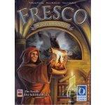 Queen Games Fresco: The Scrolls