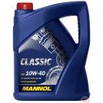 Mannol Classic 10W-40, 5 l