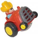 Little Tikes Traktor