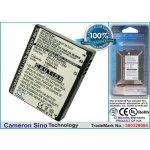 Baterie Cameron Sino CS-TP3650SL 1350mAh - neoriginální