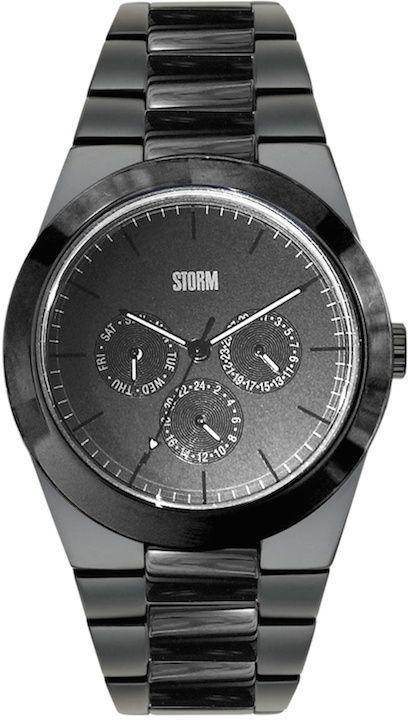 Storm Zentrek Black 47243 BK od 5 650 Kč - Heureka.cz 80198ee796