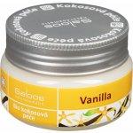 Saloos Bio kokosová péče Vanilla 100 ml