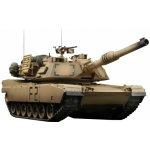 VsTank R/C Tank Airsoft US M1A2 Abrams Desert