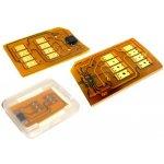 Odblokovací / odemykací SIM karta Turbo SIM N5