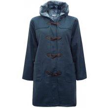 Dámský přechodový kabát kapuce ee5305d863d