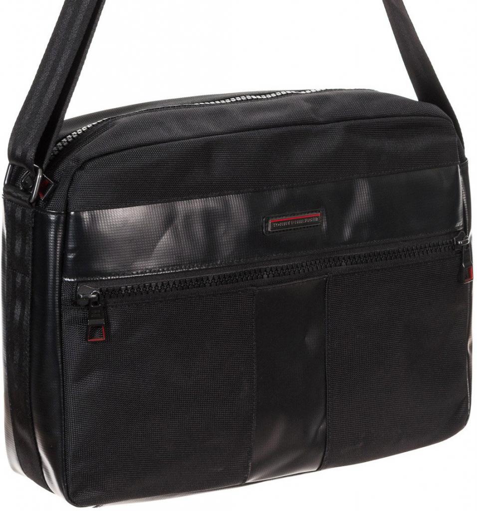 Tommy Hilfiger pánská taška AM0AM01055-002 alternativy - Heureka.cz ac91410d9cc