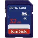 SanDisk SDHC 32GB Class 4 SDSDB-032G-B35