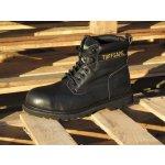 Tuffsafe Obuv pracovní ochranná s lemem a ocelovou mezivložkou - TFF9630206D