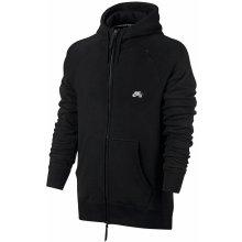 Nike SB Everett Graphic Zip 010 Black White 2cd856d4ba6