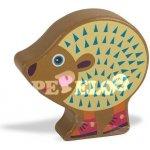 O-OOPS Easy-Sound Dřevěné chrastítko