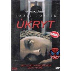 Úkryt DVD