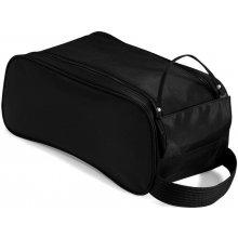 Quadra taška na boty nízká černá