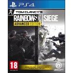 Tom Clancys Rainbow Six: Siege (Advanced Edition)
