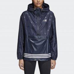 33bb60cc1 Adidas Originals Windbreaker dámská bunda CD6917 modrá alternativy ...