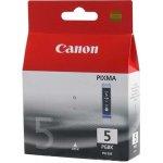 Canon PGI-5BK - originální