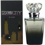 Sex and the City By Night parfémovaná voda dámská 60 ml