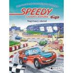Speedy, závodní autíčko – Napínavý závod