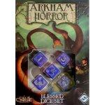 FFG Arkham Horror: Blessed Dice Set