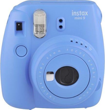 Recenze Fujifilm Instax Mini 9